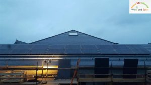 7.42kWP Solar PV Installation Wexford - Co. Wexford