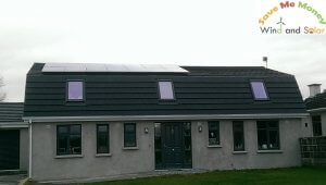 3.7kWP Smart SolarEdge Solar PV System - Co. Meath