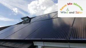 2.4kWP Smart Solar PV Installed in Clonsilla